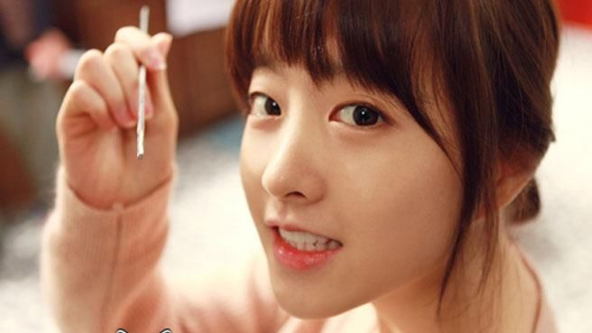 Park Bo Young Gives a New Year Greeting! | Soompi