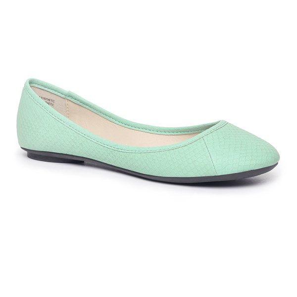 Sharra Ballet Flats