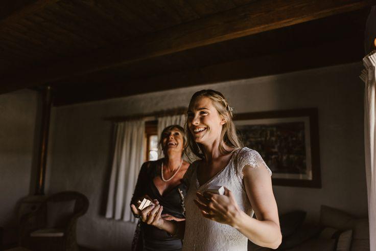 die woud wedding by sweet bloom photography