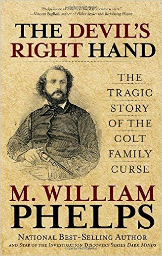 3575 best a lifetime of books images on pinterest books to read devils right hand the tragic story of the colt family curse pdf books library land fandeluxe Image collections