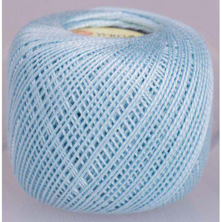 YarnArt Iris 0925 světle modrá YARN ART