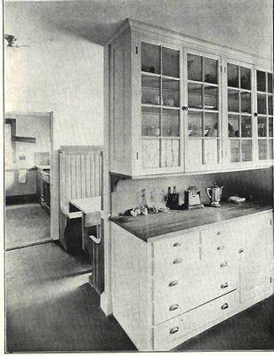 150 best 1920s kitchen inspiration images on pinterest | 1920s