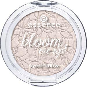 bloom me up! - mono eyeshadow 01 bloomylicious - essence cosmetics