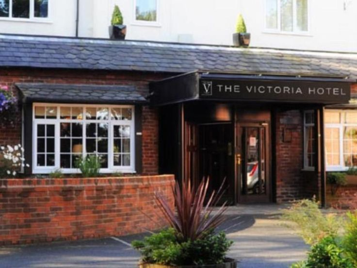 The Victoria Hotel Manchester By Compass Hospitality Mnchester Ofertas De Ltimo Minuto En