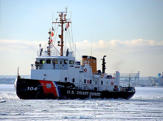 Top 10 Perks of Coast Guard Life