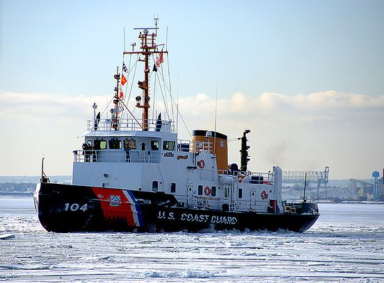 Top 10 Perks of Coast Guard Life
