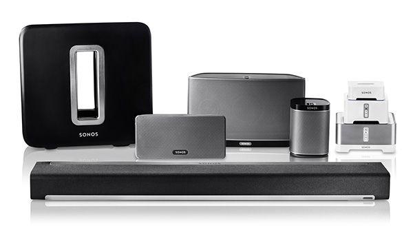 Sonos voegt ondersteuning Google Play Music toe | Hardware.Info Nederland