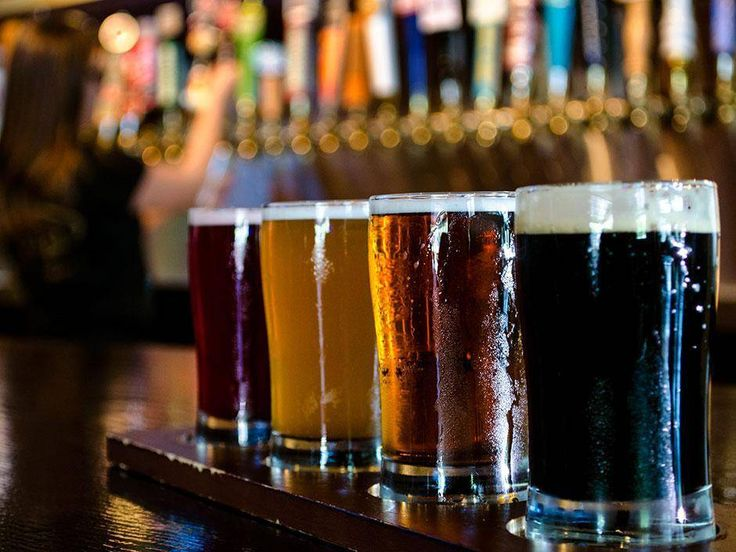 Canadian craft beer is here to stay, according to the results of Restaurants Canada's annual Canadian Chef Survey