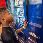 JetBlue's Soar with Reading Initiative Lands in Fort Lauderdale