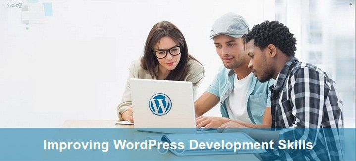 Since WordPress is growing day by day, it becomes quite essential for a WordPress development company to grow along and get an edge over the competition. Read the article and know the tips and tricks to improve your WordPress skills to grow your business. Read more at  http://goo.gl/W0hp2x