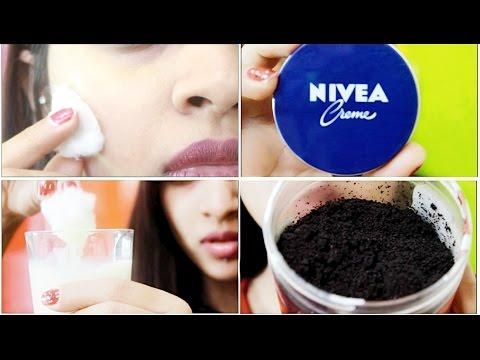 Winter Skin Care Routine _ Flawless Glowing Skin ❤  Skin Care In Winter Superwowstyle