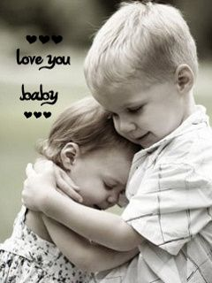 Download free Baby Love Mobile Wallpaper contributed by paxton, Baby Love Mobile Wallpaper is uploaded in Love Wallpapers category.