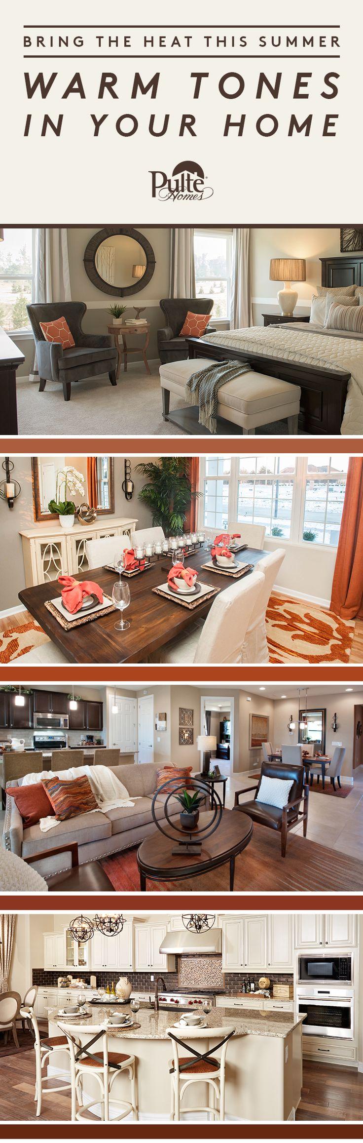 83 best Renovate & Remodel images on Pinterest | Pulte homes, Hue ...