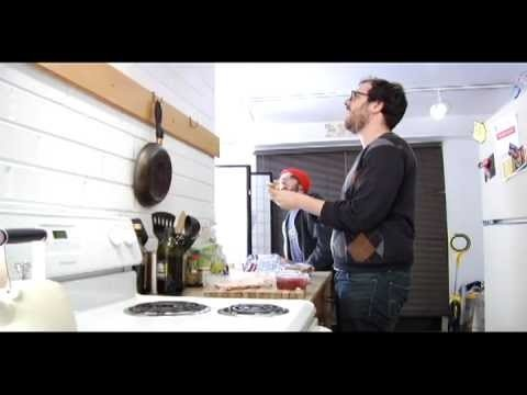 Jason and Spike of Ubiquitous They IN YOUR HOUSE! #funny #video
