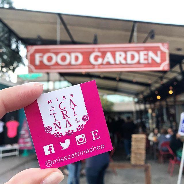 📍MISS CATRINA at @foodgardentj ¡Muchas gracias a todo nuestros clientes!, seguimos mejorando gracias a ustedes y porque ustedes lo pidieron ⭐️PRÓXIMAMENTE⭐️ PRINTS de los 13 Signos del Zodiaco ¡síguenos en redes sociales para más detalles! • • • • • #misscatrina #etsy #shop #tijuana #tj #mexico #hechoenmexico #places #at #foodgarden #mexican #new #brand #catrina #skull #pink #love #color #pink #creative #idea #studio #store #socialmedia #photo #lifestyle #facebook #twitter #instagram…