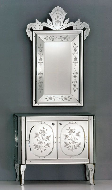 1047 - 1060 - Fratelli Tosi - Specchi veneziani