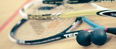 Squash – die schnelle Sportart für mehr Spaß und Abwechslung #derneuemann https://www.derneuemann.net/squash-spass-und-abwechslung/6549