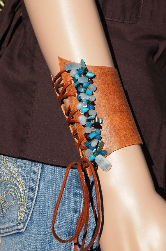 Leather & Lace Treasury by stephanie on Etsy