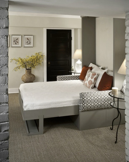 17 best ideas about murphy bed couch on pinterest murphy for Sofa becomes bed