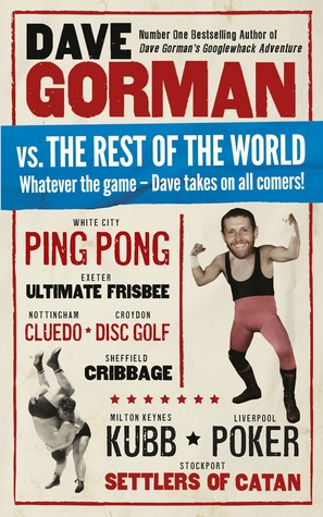 Dave Gorman vs. The Rest Of The World by Dave Gorman