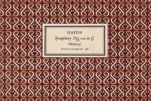 Penguin Scores no. 27: 1954