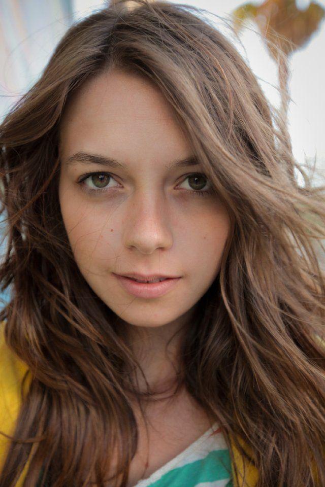 Breana McDow Nude Photos 20