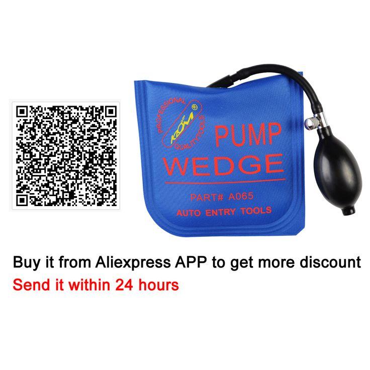 Buy Auto Entry Tools KLOM PUMP WEDGE