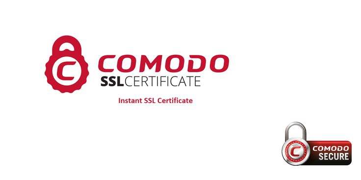 68% off - Comodo InstantSSL Certificate at $24. Low price Business validated #SSL Certificate.