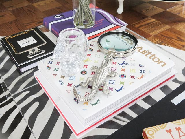 Coffee Table Style   For the Home   Coffee table styling ...