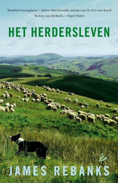Het herdersleven - James  Rebanks - non-fictie  |  James Rebanks laat ons kennismaken met een oeroud landschap en de uitstervende levenswijze die dit landschap in de loop der eeuwen nadrukkelijk heeft gevormd. Het herdersleven is een uniek inkijkje in het dagelijkse leven op het Engelse platteland, en toont Rebanks' diepgewortelde verbondenheid met zijn omgeving. Een verbondenheid die de meeste mensen tegenwoordig vreemd is.