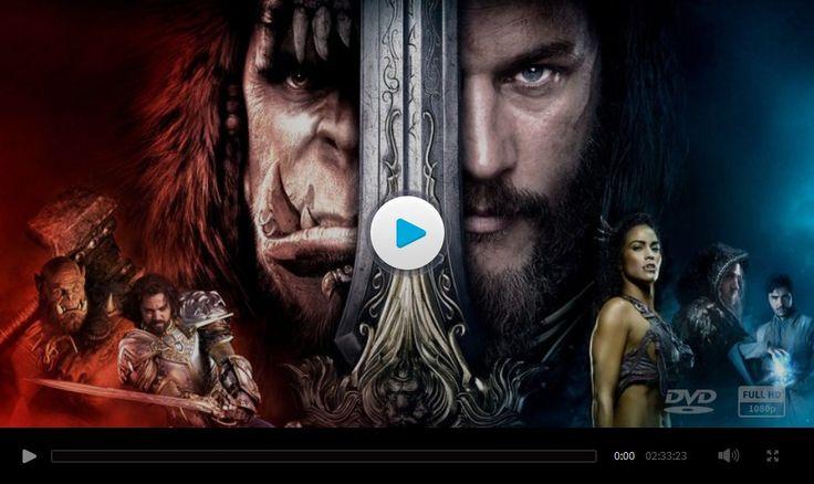 Warcraft Film Stream