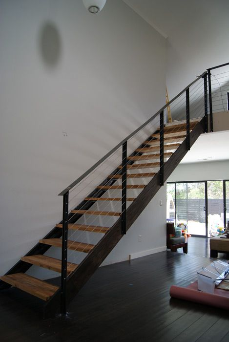 Amazing DIY Stairs Stringers By Fast Stairs.com