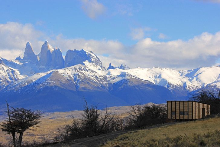 Patagonia Luxury Lodge - Awasi Hotel