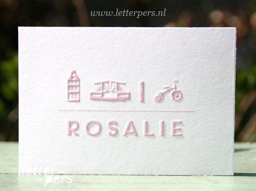 Letterpers_Letterpress_geboortekaartje_birthannouncement_Rosalie_Amsterdam_Oud_Hollands_relief-2.jpg 500×373 pixels