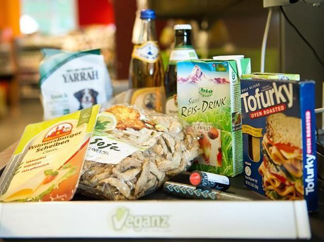 Essen aus dem Chemiebaukasten: So ungesund ist veganer Fleischersatz.