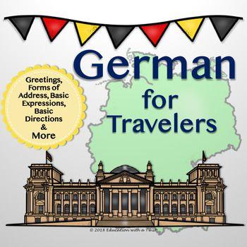 Basic german for travelers powerpoint german basic german for travelers powerpoint m4hsunfo
