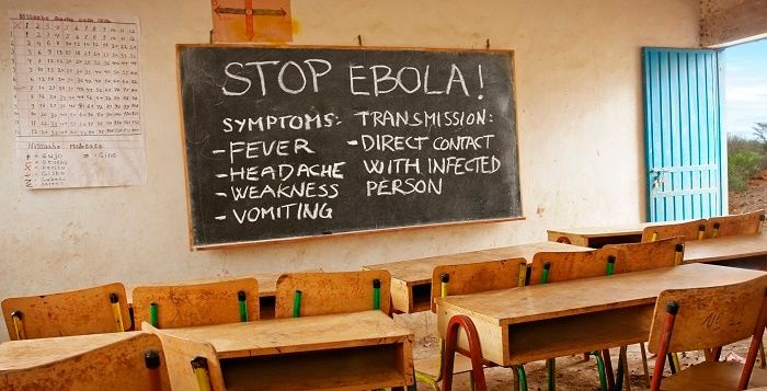 Translation and the Ebola Crisis: How We Can Help [Podcast] #translation #podcast #aid