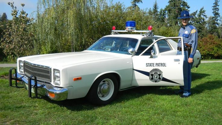 Late 1970's WSP car