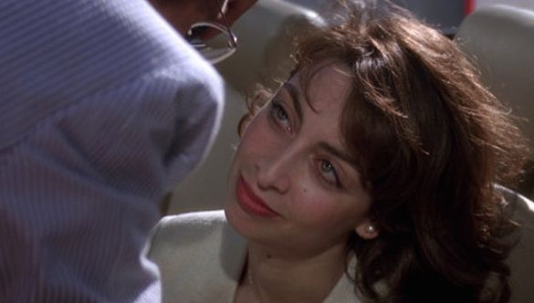 You don't forget Illeana Douglas once you've seen her. With that distinct face and playfully nasal voice, Douglas has a natural eccentric...