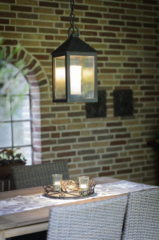 Robers - Suspension lamp WL2491-A