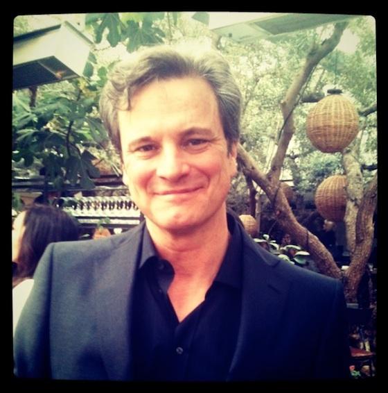 Colin Firth (lomo or i...