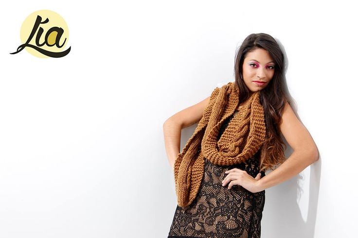 #longscarf 100% craft