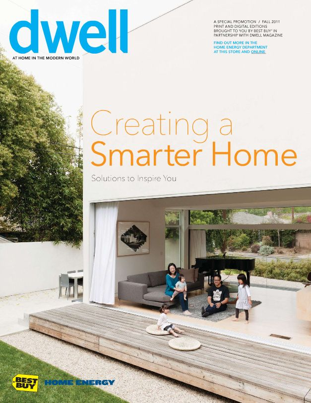 Dwell magazine is the more modern prefab alternative to for Dwell prefab homes cost