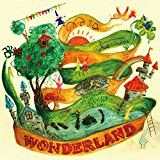 RoseLoveお勧めのBGM(^^♪ (2016/12/24更新)◇Live In Wonderland /VOJA-tension(「WONDERLAND」より)