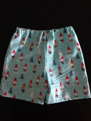 Christmas 'Little Helpers' Baby Boy Shorts. $13.50 (FREE Shipping within Australia). Handmade. Find us on Facebook; BoyCot Baby.
