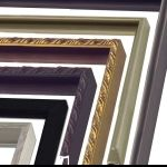Quality Picture Frames Online – Custom Cut Metal & Wood - Art and Framing Any Frame Sizes - American Frame