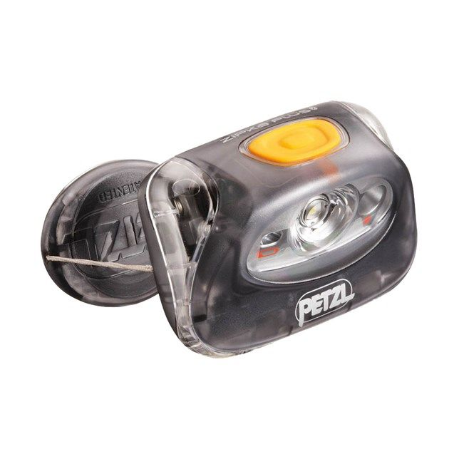 Petzl Zipka Plus 2 Headtorch