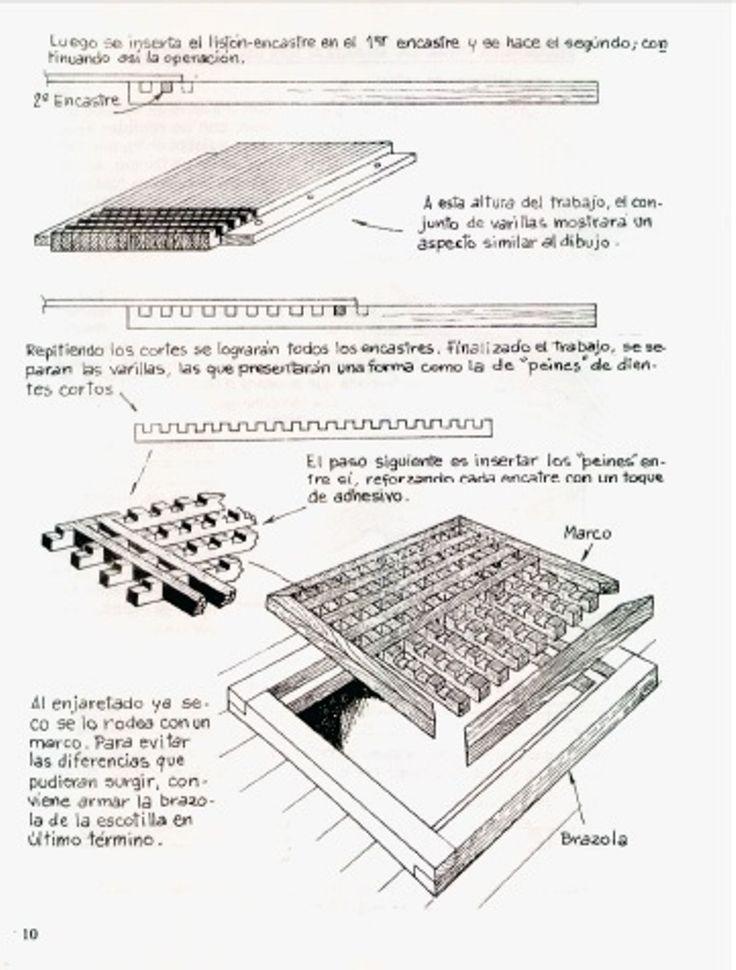 """Manuales para la construcción de barcos a escala 3ª entrega de """"Iniciación al Modelismo Naval"""" de Julio Fouret. Cuadernillo 3 - Accesorio..."""