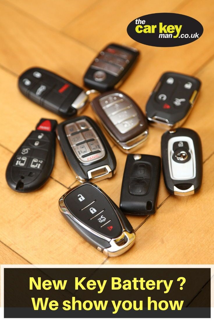 Are Your Key Buttons Getting Unreliable Worried About Getting Locked Out Of Your Car You Don T Need To Pay The Deale New Car Key Car Keys Car Key Replacement