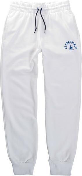 Спортивные брюки белые мужские